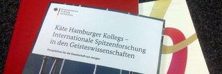image of New Publication on Kaete Hamburger Centres online