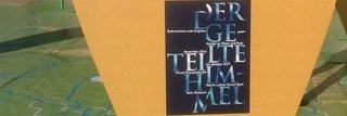image of Der geteilte Himmel: CERES kooperiert mit Reformations-Ausstellung