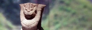 image of Tales of Gods and Beasts. Hindu Culture and Religion in Vietnam