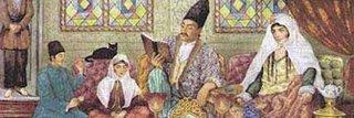 image of Vortrag: Nourūz - Ein religions- und nationsübergreifendes Fest im iranischen Kulturkreis