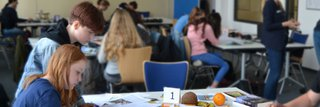 image of Religionsbuntes Ruhrgebiet: CERES bietet erstes Schülerlabor an