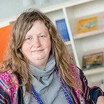 image of Prof. Dr. Alexandra Cuffel