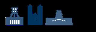 Logo of Interreligiöse Aktivitäten und städtische Governance im Ruhrgebiet