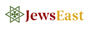Logo of JewsEast
