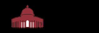 Logo of Gush Emunim und Hamas