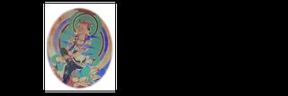 Logo of Buddhist Road