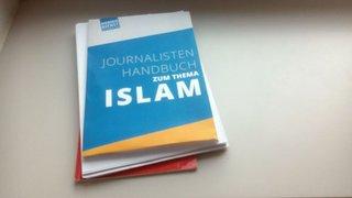 image of CERES-Fachleute am Islam-Handbuch für Journalisten beteiligt