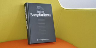 image of CERES Researchers publish First German Handbook on Evangelicalism