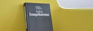 image of CERES-Forscher veröffentlichen erstes deutsches Handbuch zum Evangelikalismus