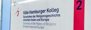 image of Kontakt zwischen Religionen ist der Motor der Religionsgeschichte: Interview mit Volkhard Krech