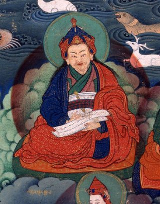image of New Research Project analyses the Formation of the Buddhist Nyingma Tradition in Tibet