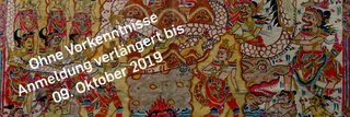 image of Time for Applications extended: Course on the Religionskundliche Sammlung Münster