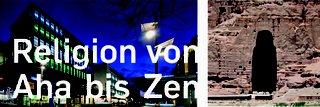 image of Blue Square: Zur Ambivalenz der Bilder in Kunst und Religion