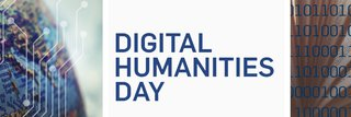 image of Digital Humanities Day #3