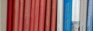 image of Stellenausschreibung: Wissenschaftliche Hilfskraft Registererstellung Buchprojekte
