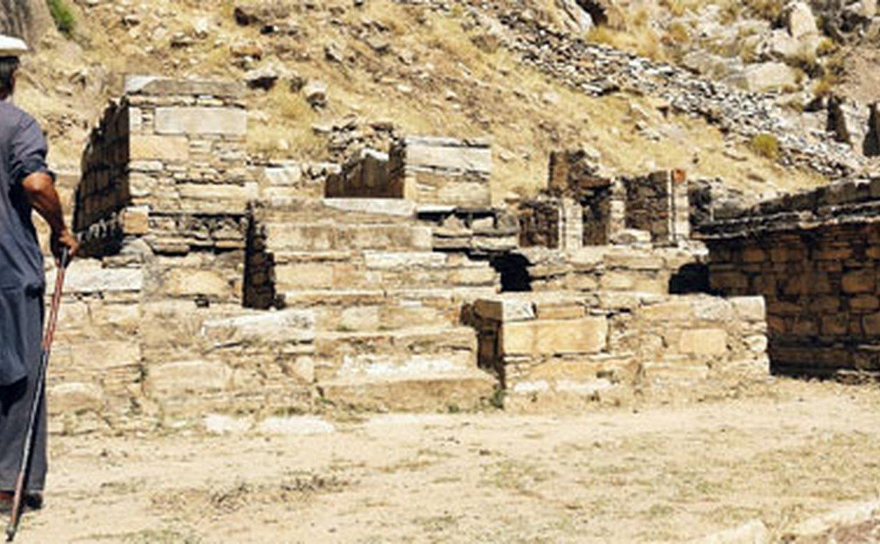 image of Finding Gandhara: Field Trip to Pakistan