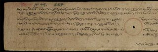 image of Toward Building a Typology of Chos Grub's Calligraphy: Paleographical Studies of the Tibetan Dunhuang Manuscripts written in the Monastic Style