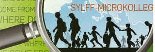 image of SYLFF-Mikrokolleg on Forced Migration. Grants available