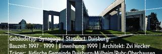image of Synagoge, Kirche und Moschee – Neues Forschungsprojekt zu Sakralgebäuden startet