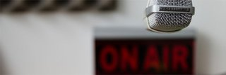 image of Sendezeit für Kirchen im öffentlichen Rundfunk - Radiobeitrag mit CERES-Forscher