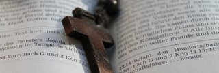 image of Devotionalien als materielle Anker - Radiobeitrag mit CERES-Forscher