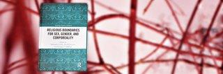 image of Neue Publikation: Religiöse Grenzen, Gender, Sex und Körperlichkeit