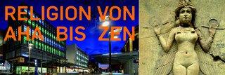 image of Blue Square: Tanz und Ektase im altorientalischen Ischtar-Kult