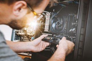 image of Stellenausschreibung: Wissenschaftliche Hilfskraft für CERES IT-Service