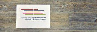image of Stellenausschreibung: 10 Promotionsstellen Forschungskolleg RePliV