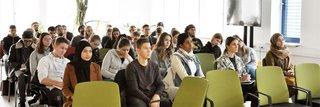 image of Studienstart ins Wintersemester 2018/19: Mehr Internationalisierung