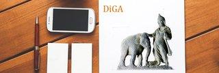 image of Stellenausschreibung: Wissenschaftliche Hilfskraft Projekt DiGA