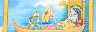 image of Fachvortrag: Einführung in den Hinduismus