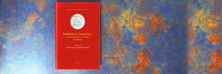 image of New Publication on Buddhism in Medieval Central Asia