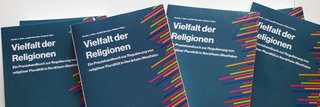 image of Manual for dealing with religious diversity published