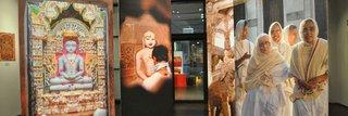 image of Erste Jainismus-Ausstellung in Deutschland