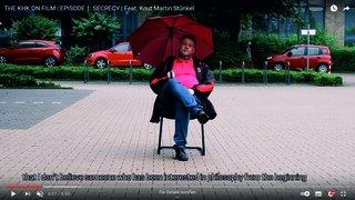 image of Auf Film und in Farbe: KHK startet Videoclip-Reihe