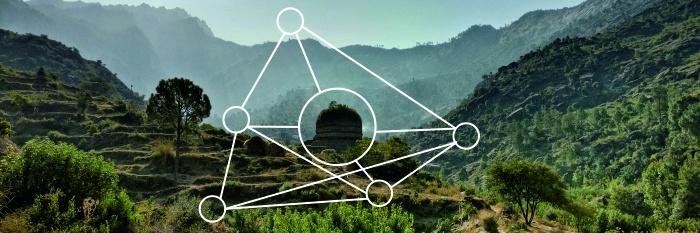 image of Linked Data Methodologies in Gandhāran Buddhist Art and Texts