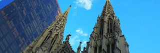 image of Religious Architecture in the City: Transatlantic Perspectives