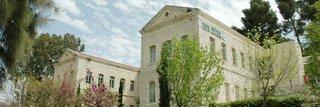 image of CERES beginnt ErasmusPlus-Kooperation mit Zefat Academic College