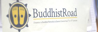 image of Announcing the BuddhistRoad's Start-up Conference