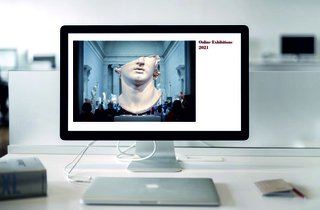 "image of Summer Semester 2021: Teaching-Learning Project ""Digitial Museum"""
