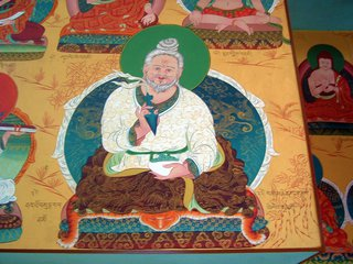 image of New Project examines uncharted Scriptures of Tibetan Buddhism