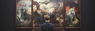 image of Zur Ambivalenz der Bilder in Kunst und Religion