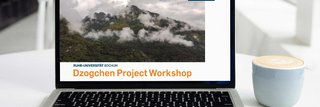 """image of Online Workshop on """"Contemplation and Non-Doing"""""""