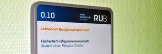 image of Voll wichtig, voll demokratisch: Vollversammlung der Fachschaft Religionswissenschaft am 15. November 2018
