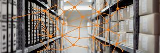image of Forschungsdaten digital für die Zukunft sichern