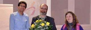 image of Wechsel im KHK-Direktorium