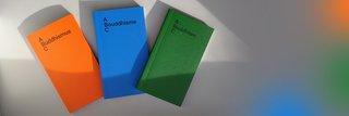 image of Neue Wege in der Museumskommunikation: Das Buddhismus-ABC