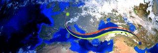 image of Erasmus+ in Zeiten der Pandemie: Bochumer Online-Vorträge an Universität Schiras