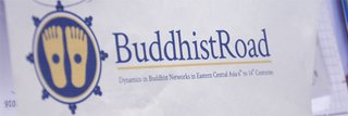 image of New ERC-Project launched: BuddhistRoad starts Research